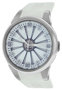 Perrelet Perrelet Turbine Racing Double Rotor A1064/6 44MM $6350 Automatic Watch