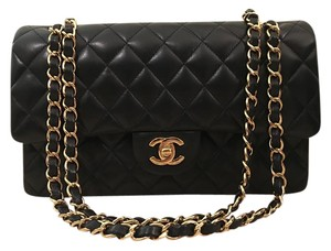 Chanel Classic Flap 2.55 Medium Shoulder Bag