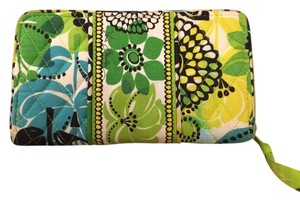 Vera Bradley Vera Bradley Accordion Wallet