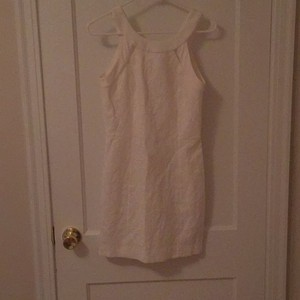 W118 by Walter Baker short dress White on Tradesy