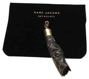 Marc Jacobs Marc Jacobs Fringe Clutch/Makeup Bag