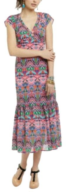 durable service Anthropologie Maxi Dress - 72% Off Retail
