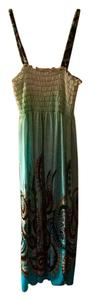 Multi Maxi Dress by Unlisted brand