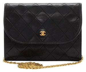 Chanel Vintage Cross Body Bag