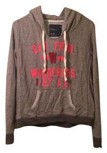 American Eagle Outfitters Plus-size Soft Hooded Sweatshirt