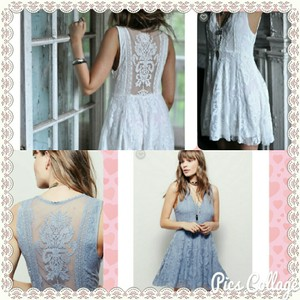 Free People #vintage #romantic #stunningclothing With Tags Dress