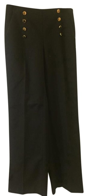 Preload https://item2.tradesy.com/images/vince-camuto-black-high-waisted-wide-leg-sailor-trousers-size-0-xs-25-19347856-0-2.jpg?width=400&height=650