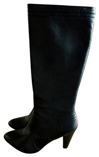 Preload https://item4.tradesy.com/images/to-the-max-black-leather-m-bootsbooties-size-us-85-regular-m-b-19348298-0-2.jpg?width=440&height=440