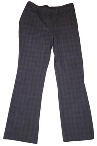 Jones New York Trouser Pants Gray