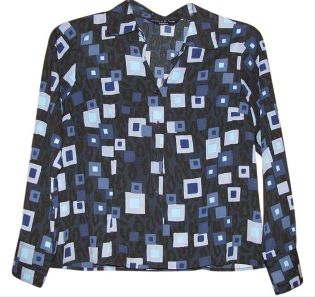Preload https://item5.tradesy.com/images/preston-and-york-blue-multi-blouse-size-petite-10-m-19348384-0-2.jpg?width=400&height=650