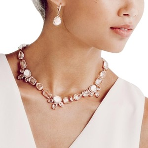Chloe + Isabel La Vie en Rose Collar Necklace