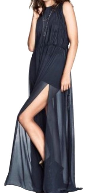 Preload https://item5.tradesy.com/images/h-and-m-navy-long-casual-maxi-dress-size-2-xs-19348399-0-2.jpg?width=400&height=650