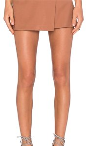 Theory Kirti Size 00 Mini Skirt