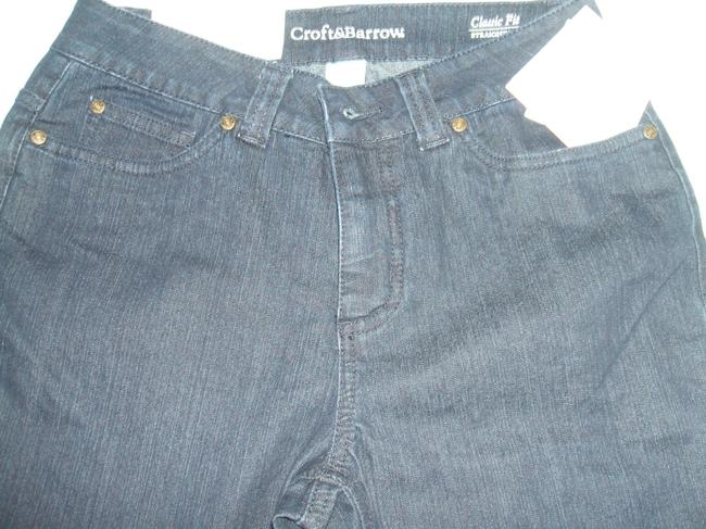 Croft & Barrow Relaxed Fit Jeans