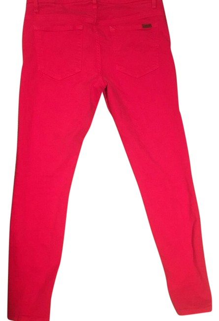 Preload https://img-static.tradesy.com/item/19348491/joe-s-jeans-res-red-skinny-jeans-size-28-4-s-0-1-650-650.jpg