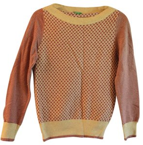 United Colors of Benetton Stripe Wool Sweater