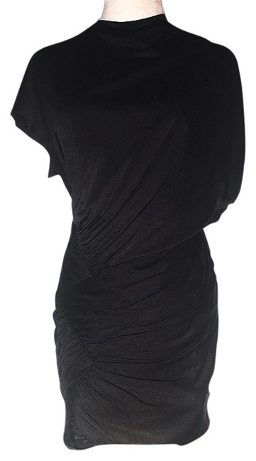 Preload https://img-static.tradesy.com/item/19348559/foley-corinna-black-mini-cocktail-dress-size-4-s-0-3-650-650.jpg