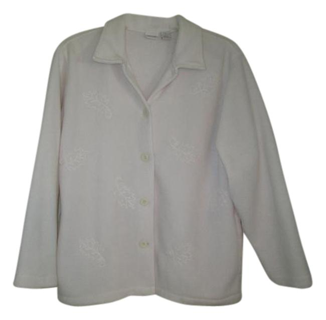 Preload https://img-static.tradesy.com/item/19348747/cherokee-whiteivory-compfortable-with-fall-leaf-imprint-disigns-size-16-xl-plus-0x-0-2-650-650.jpg