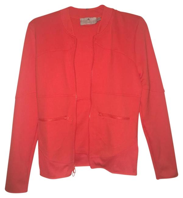 Preload https://item4.tradesy.com/images/adidas-by-stella-mccartney-pink-activewear-jacket-size-4-s-27-19349133-0-2.jpg?width=400&height=650