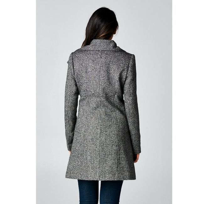 Love Stitch Pea Coat