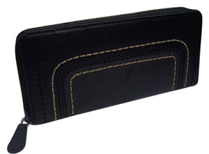 Frye Frye Anna Wallet Black Color $198