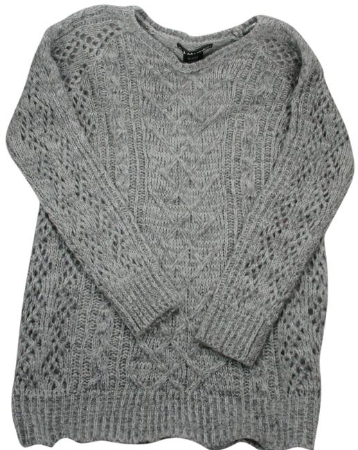 Preload https://item4.tradesy.com/images/grey-small-sweaterpullover-size-4-s-19349213-0-2.jpg?width=400&height=650