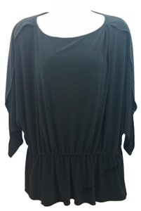 T Tahari Black Top