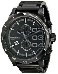 Diesel Diesel Men's Double Down 48 - Watch DZ4326