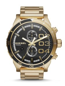 Diesel Diesel Men's Double Down 48 - Watch DZ4337