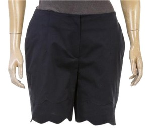 Dior Mini/Short Shorts Navy Blue