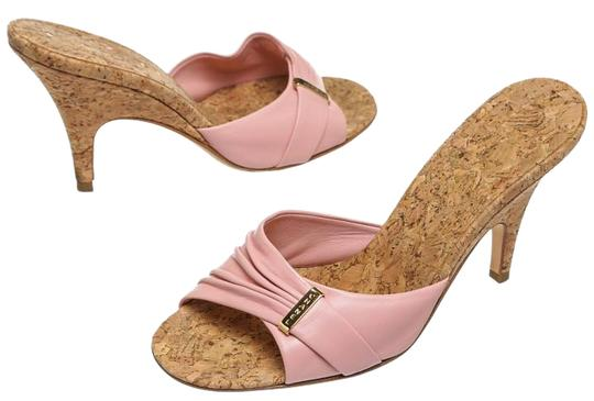 Preload https://item5.tradesy.com/images/chanel-pink-leather-cork-open-toe-slide-365-sandals-size-us-65-regular-m-b-19350354-0-2.jpg?width=440&height=440