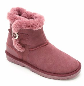 LAMO ** Raisin Boots