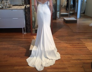 Lihi Hod Skirt And Custom Top Wedding Dress