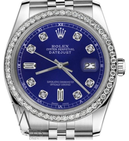Preload https://img-static.tradesy.com/item/19351226/rolex-ladies-31mm-datejust-blue-color-dial-with-82-diamond-accent-watch-0-1-540-540.jpg