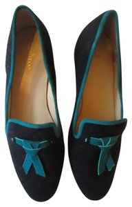 Cole Haan Bow Flannel gray Flats