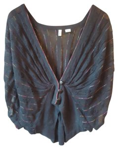 Anthropologie Cocoon Lightweight Moth Cardigan