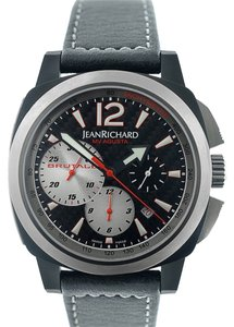 JeanRichard JeanRichard Brutale 65120-28-61A-AE6D Carbon Fiber Chronograpg Limited Watch