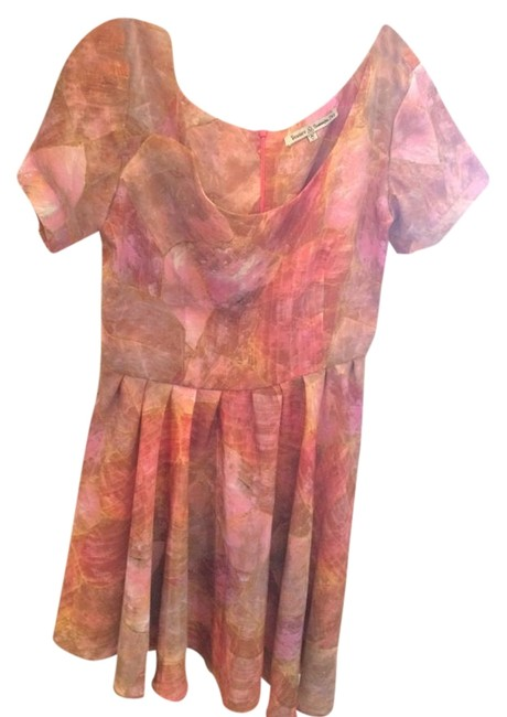 Preload https://item2.tradesy.com/images/anthropologie-pink-multi-treasure-by-samantha-pleet-above-knee-cocktail-dress-size-8-m-19351971-0-1.jpg?width=400&height=650