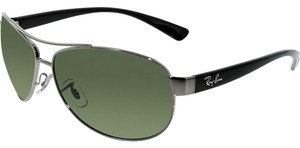 Ray-Ban RAY-BAN RB3386-004-9A-63 Unisex Sunglasses