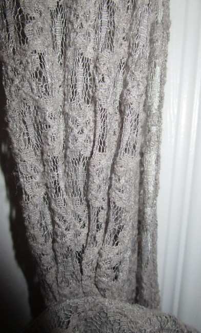 Suzi Chin for Maggy Boutique Wedding Lace New Year's Eve Dress