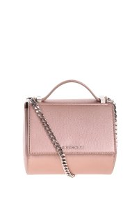 Givenchy Patent Leather Mini Cross Body Bag