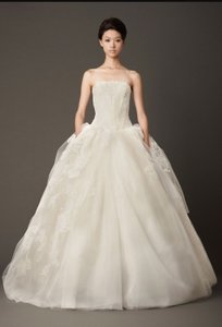 Vera Wang Lisbeth Wedding Dress