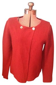 Sundance Lambs Wool Nylon Cardigan