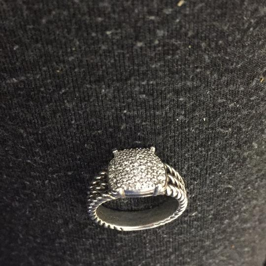David Yurman Wheaton Ring