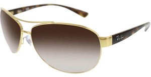 Ray-Ban RAY-BAN RB3386-001-13-63 Men's Sunglasses