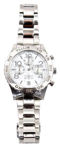 Invicta Invictia Stainless Steel Chronograph Watch