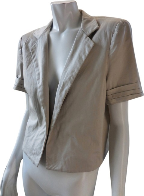 Preload https://item3.tradesy.com/images/kenneth-cole-khaki-cropped-spring-jacket-size-12-l-1935337-0-0.jpg?width=400&height=650