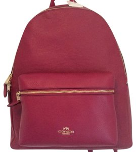 Coach New With Tags Nwt Backpack