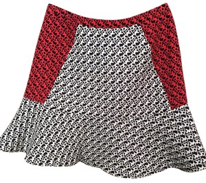C. Luce Mini Skirt