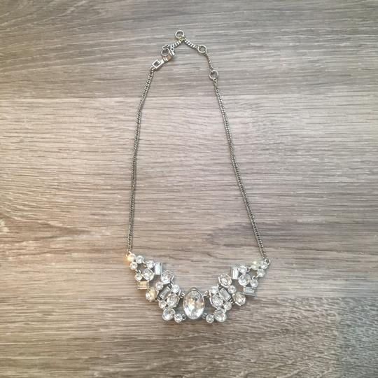 Preload https://item4.tradesy.com/images/givenchy-silver-necklace-19353498-0-0.jpg?width=440&height=440